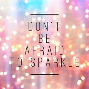 Shine bright like a diamond 💎